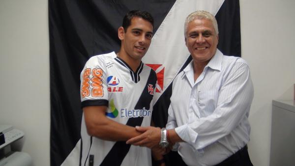 Diego Souza e Dinamite
