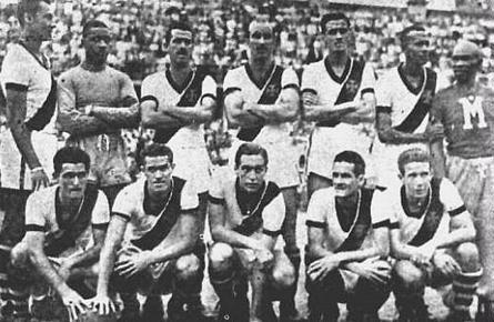 CLUB DE REGATAS VASCO DA GAMA AND THE FIGHT AGAINST THE RACISM (5/6)