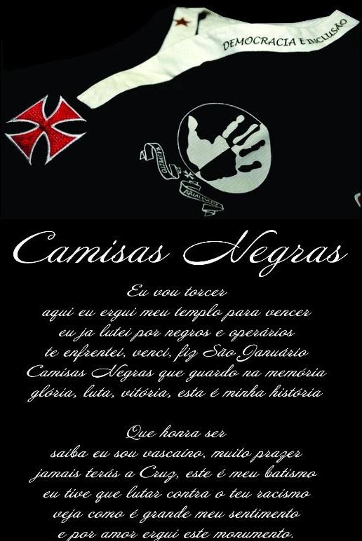 20 / 11 / 2012 – DIA NACIONAL DA CONSCIÊNCIA NEGRA E O