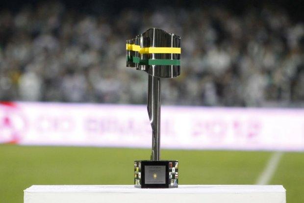 A Copa do Brasil - Vasco conquistou o troféu, pela primeira vez em 2011