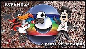 espanholização do futebol brasileiro