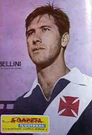 Bellini, Capitão do Vasco da Gama