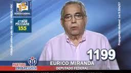 Eurico Deputado Federal
